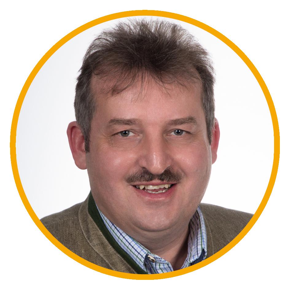 """Informationsveranstaltung des Bürgermeisterkandidaten Reinhard Kreuzer – Thema """"Von Frauen – für Frauen"""""""